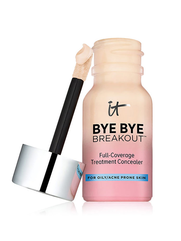 <p>IT COSMETICS Bye Bye Breakout</p>