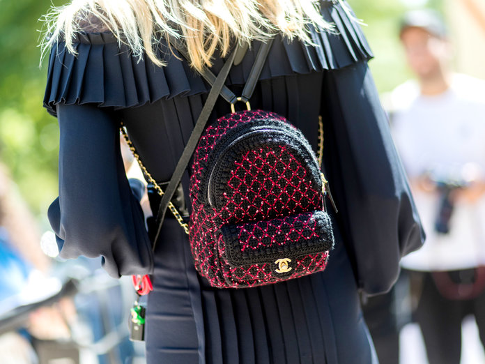 14 Luxury Backpacks That Are 100% Worth the Investment