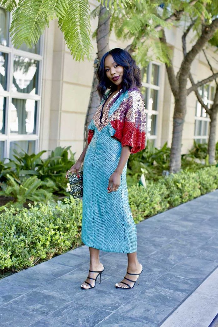 See How a Fashion and Beauty Editor Preps for the <em>InStyle</em> Awards