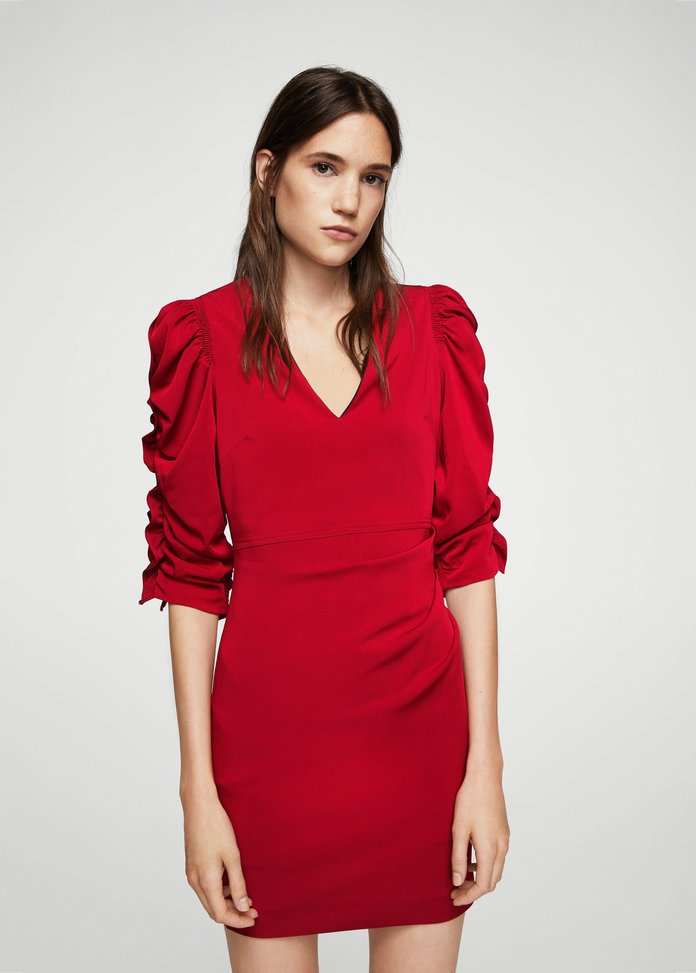 Why Mango Is Our One Stop Shop For Party Dressing This ...