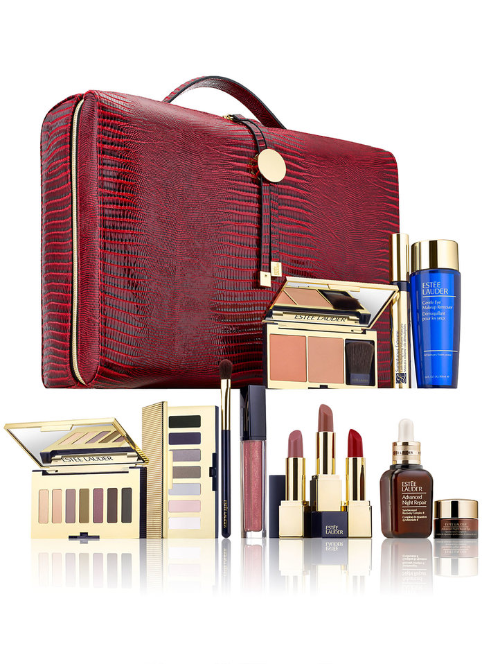 Best christmas makeup gift sets for instyle
