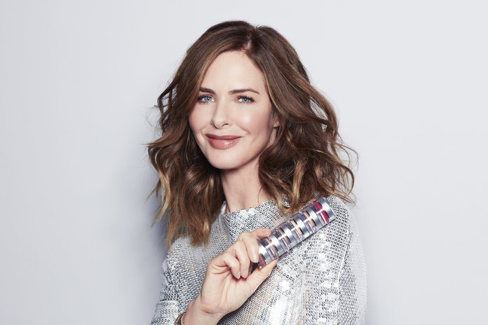 Trinny Woodall Is Back And Her New Make-Up Range Is Good. It's <em>Really</em> Good.