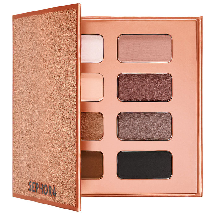 $10 and Under: Sephora Winter Magic Eyeshadow Palette