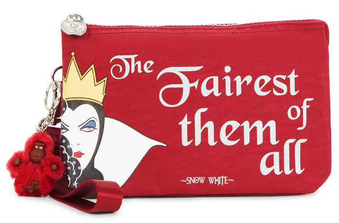 <p>Disney's Snow White Creativity XL Wristlet Pouch</p>