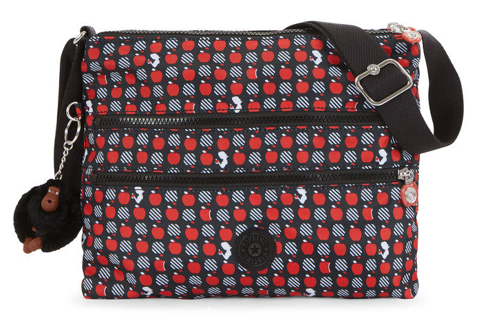 <p>Disney's Snow White Alvar Printed Handbag</p>