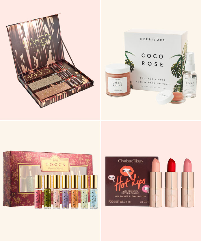 Beauty Gifts for Your Sister You'll Want to Keep for Yourself
