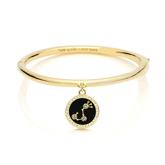 Kate Spade In the Stars Scorpio Bangle
