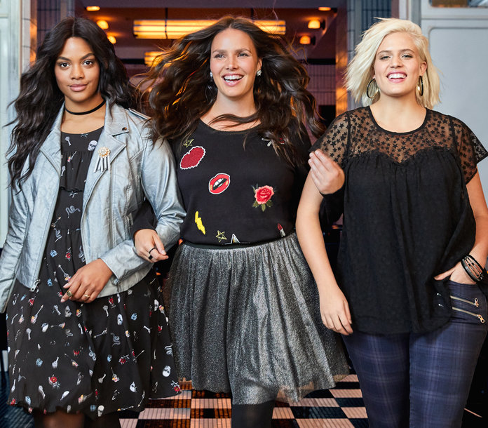Torrid Unveils Whimsical Holiday Collection and Campaign