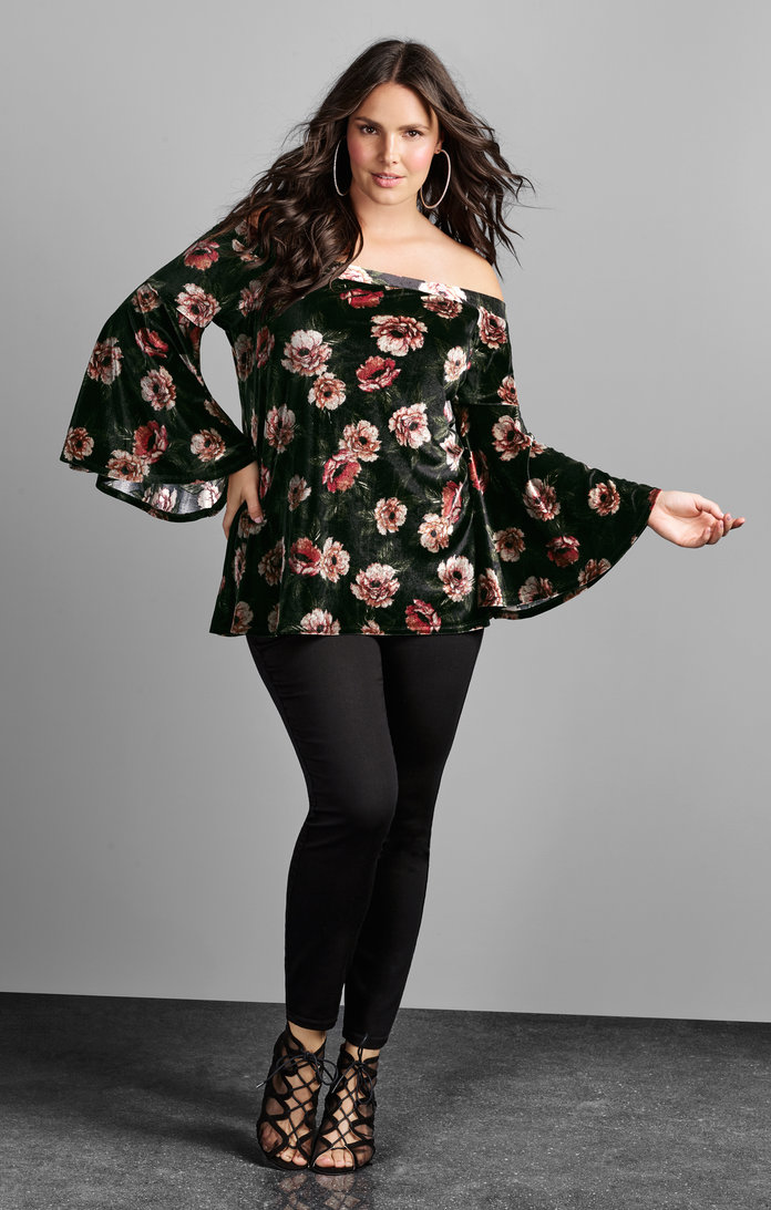 42bd3c02030b Torrid Launches Holiday Collection 2017