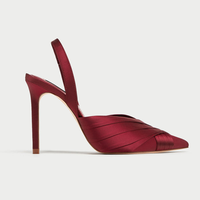Best High Heels For Women The Instyle Round Up 2017