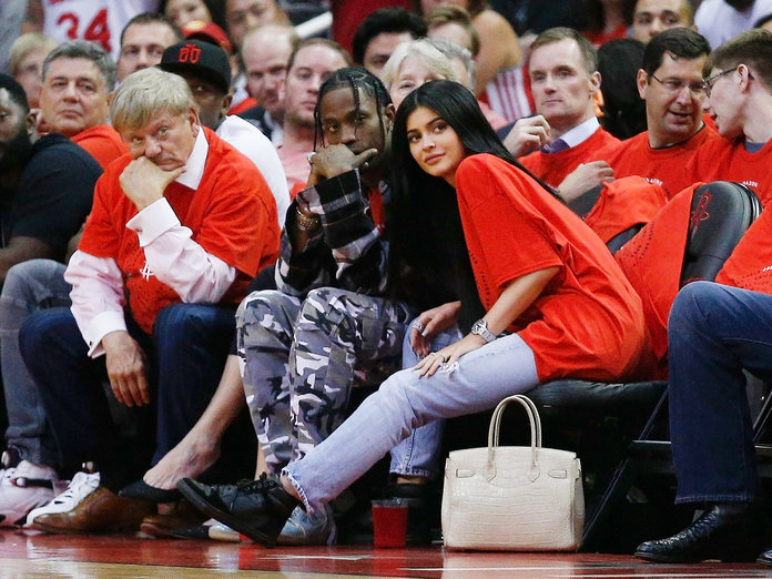 <p>Kylie Jenner's Pregnancy</p>