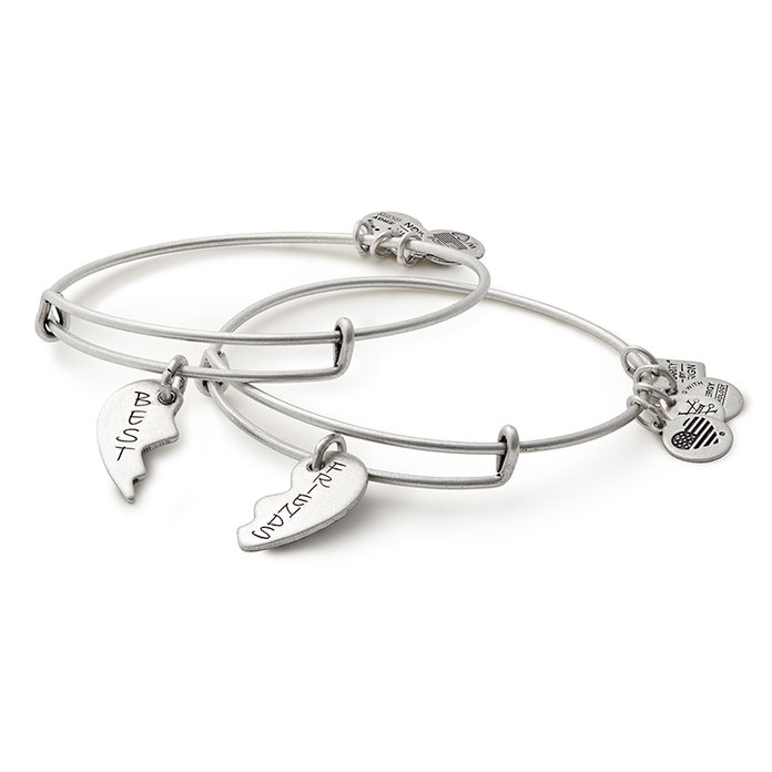 Gifts that Give Back - Alex & Ani Bracelet