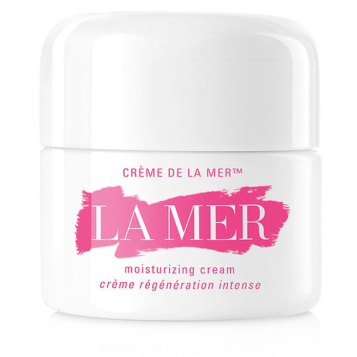 The Breast Cancer Campaign Crème de La Mer