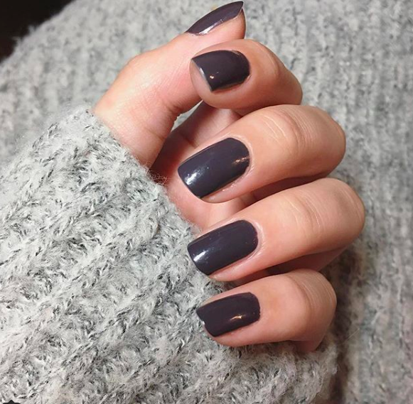Winter Nails 2017: Your Guide On The Colours To Wear And How To Not ...