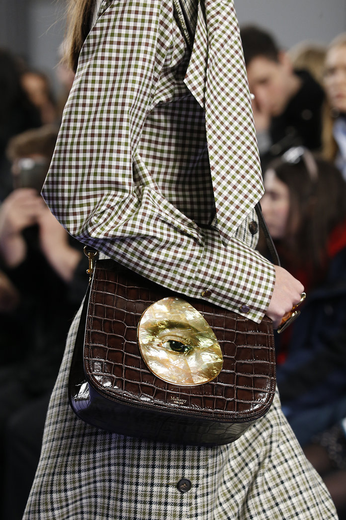 If There's One Handbag To Buy This Christmas, It's This One From Mulberry