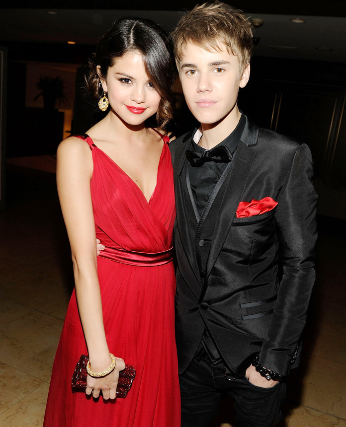 Why Justin Bieber and Selena Gomez Spent Thanksgiving ...