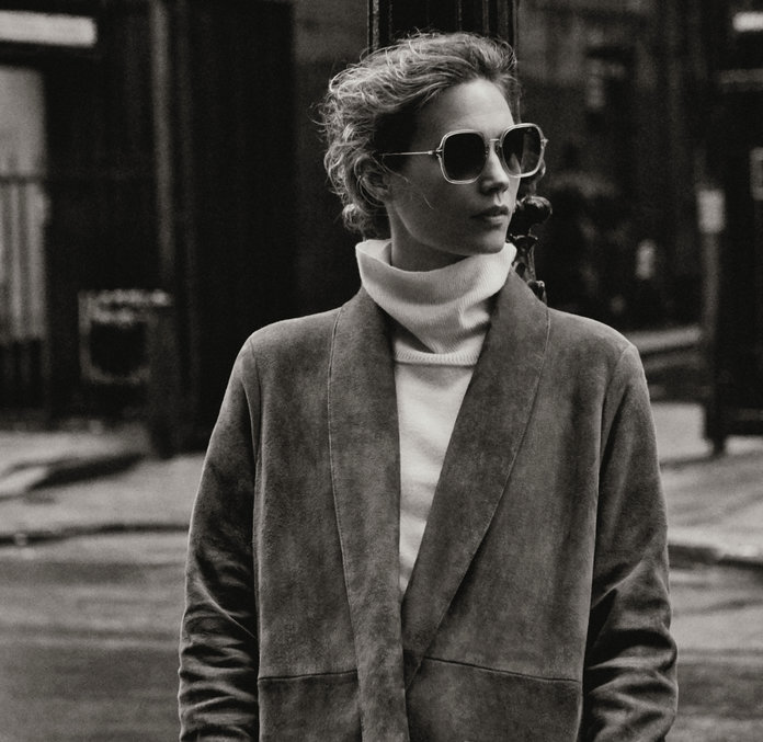 Billy Reid's New Sunglasses Collection Is a Must-Have for Men and Women