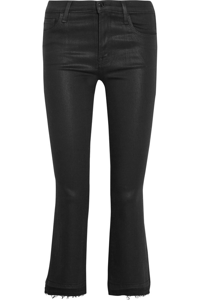 <p>Kick-flare jeans that go with everything by J Brand</p>