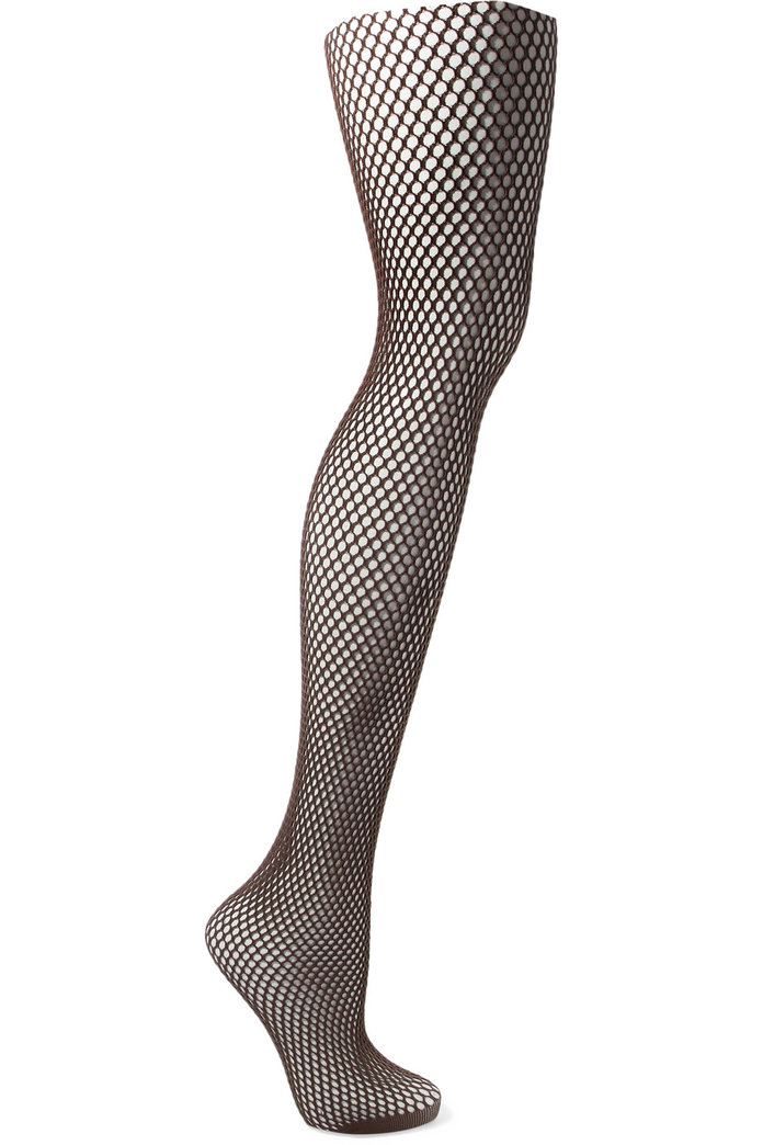 <p>Fishnets that feel more modern than opaques by Falke</p>
