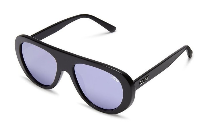 Large sunnies to block the wind by quay australia