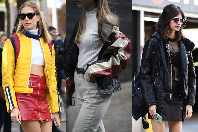 Buy The Right Leather Jacket And You'll Love It Forever. Here Are 16 That Fit The Bill