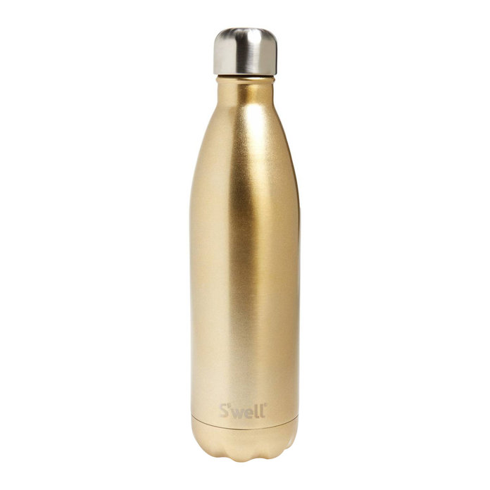 <p>Stainless Steel Water Bottle</p>