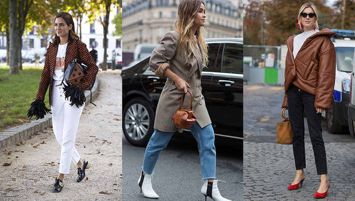 Girlfriend Jeans: The Style That Suits Everyone
