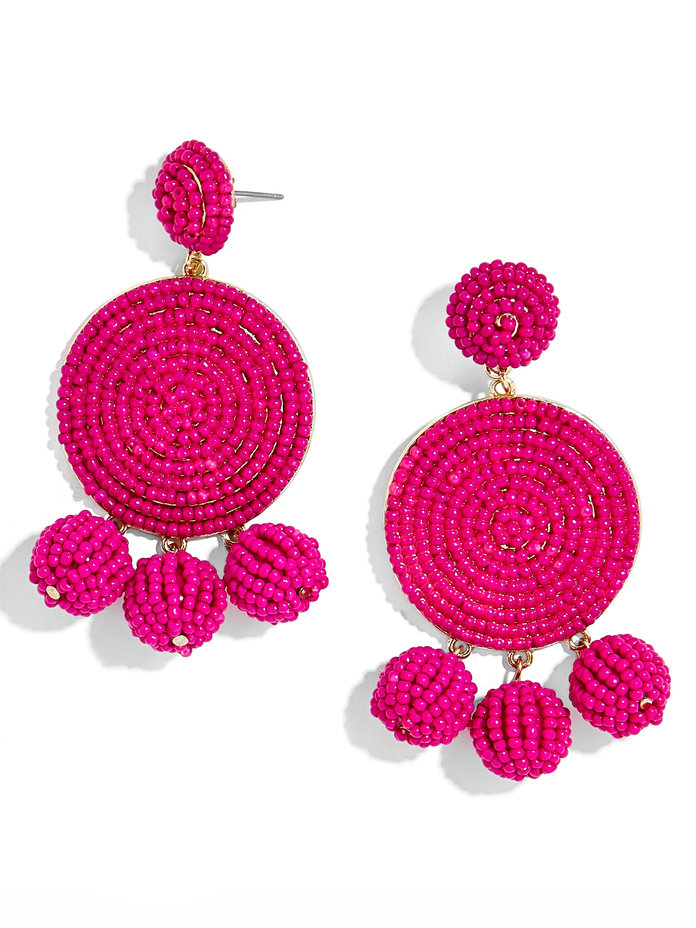 BaubleBar MARACA DROP EARRINGS