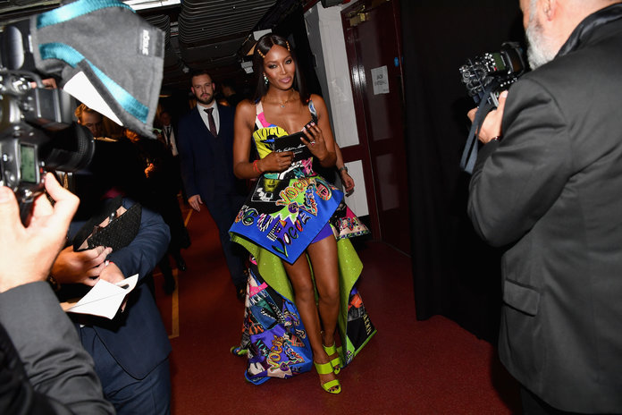 The Fashion Awards 2017: The Cheat Sheet on EVERYTHING You Need To Know