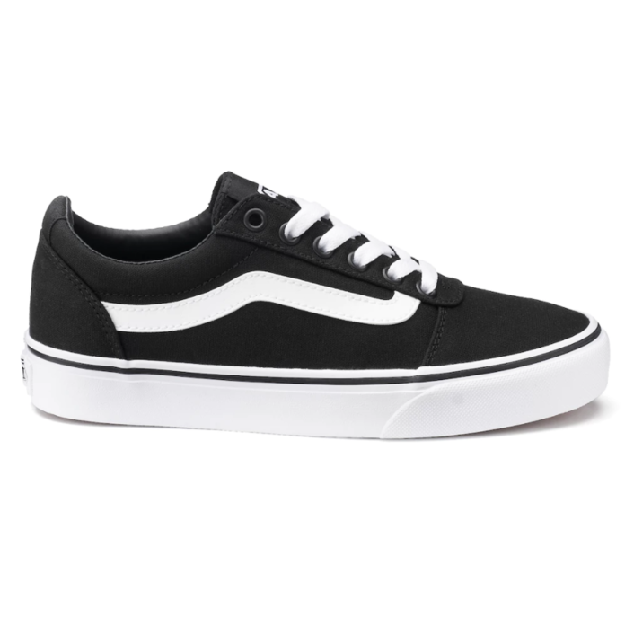 <p>Vans Ward Low Women's Skate Shoes</p>