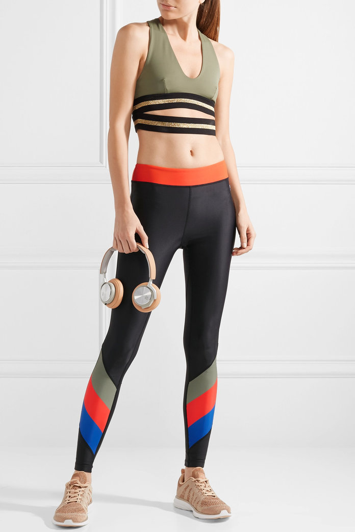 best workout leggings | instyle