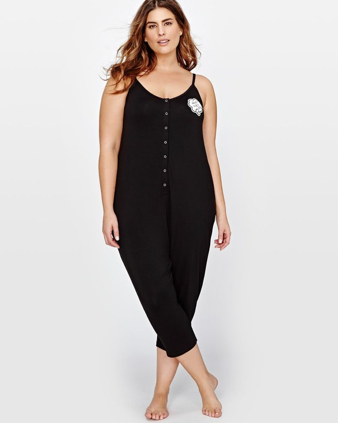 Shop the Best Pajamas for Your Curves