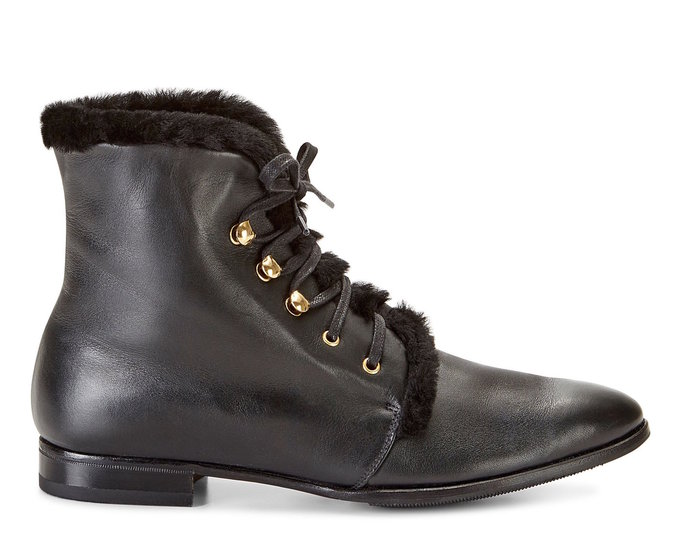 <p>Lucy Boots</p>
