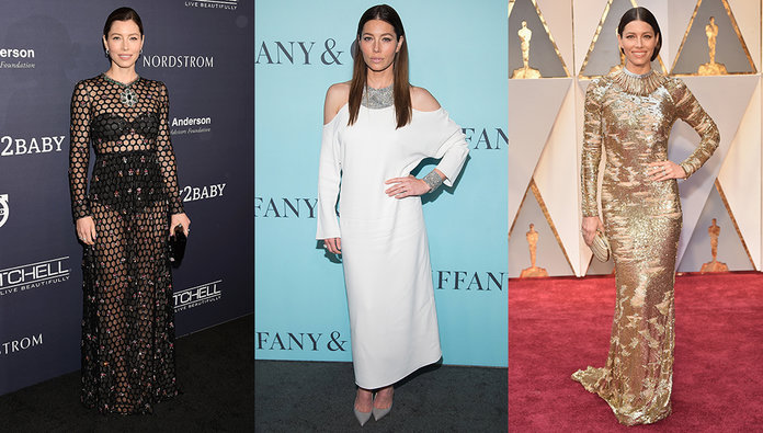 Why Jessica Biel Has Become One Of Our Favourite Red Carpet Style Icons
