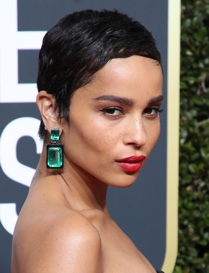 Fierce and Fabulous: Here Are the Best Beauty Looks from the 2018 Golden Globes