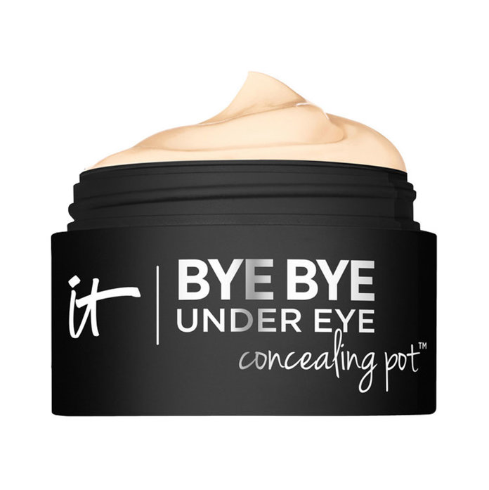 <p>It Cosmetics Bye Bye Under Eye Concealing Pot </p>
