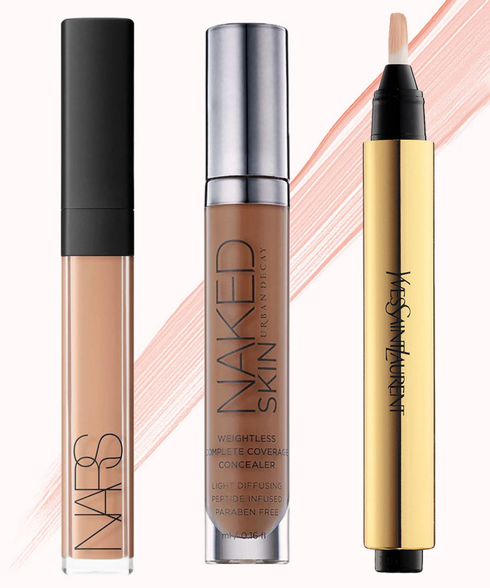 Under Eye Concealers - LEAD