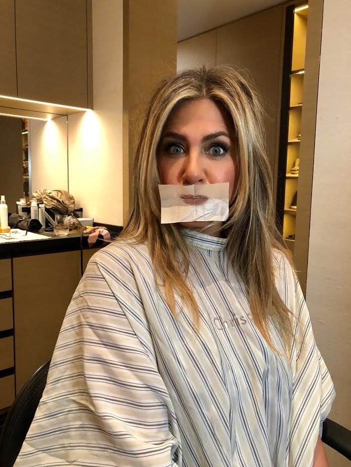 So THIS Is How The A-List Prepped Their Lips for the Golden Globes