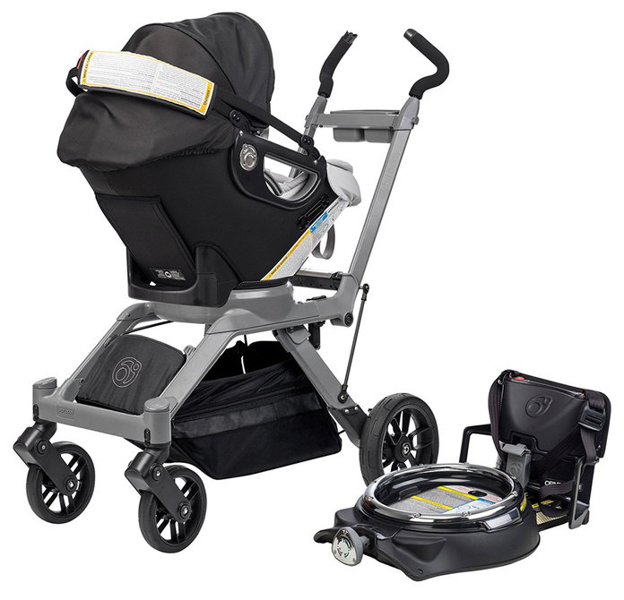 <p>Orbit Travel System </p>