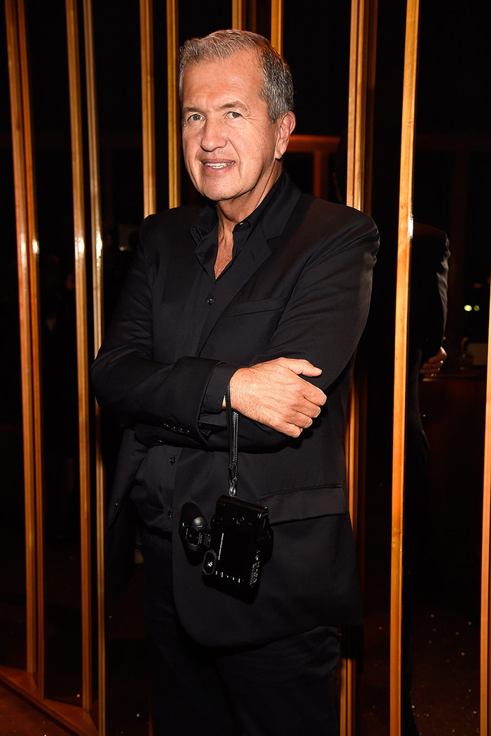 Mario Testino & Bruce Weber's Careers Implode Amid Sexual Exploitation Claims