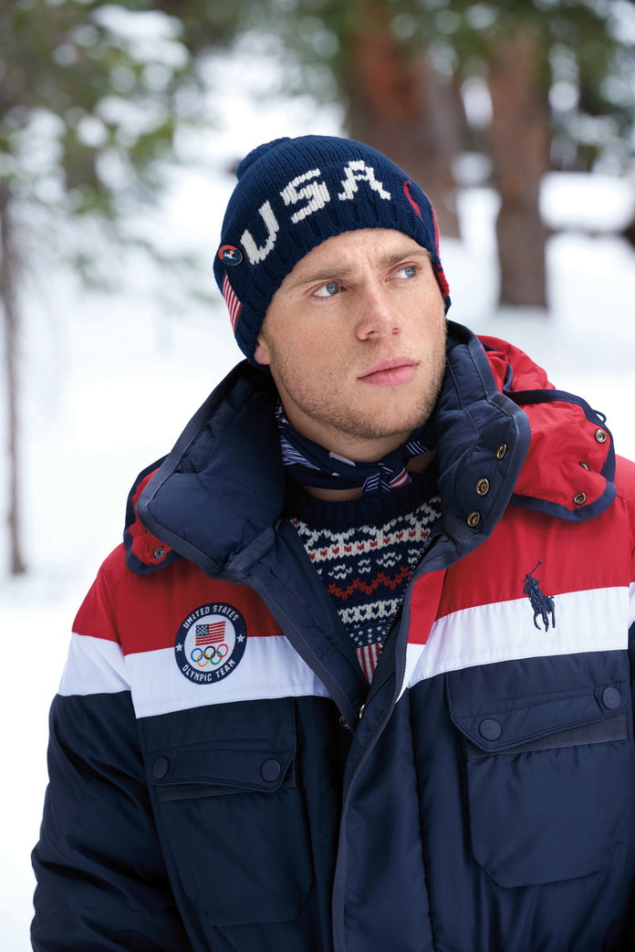Team Usa Winter Olympics 2018 Uniforms Ralph Lauren Unveils
