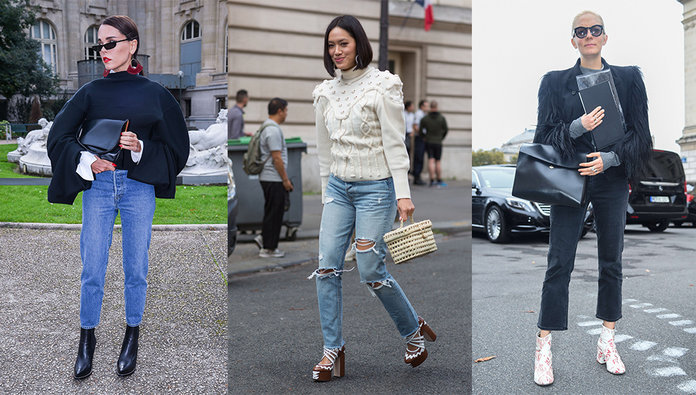The Best Jeans: The InStyle Round-Up