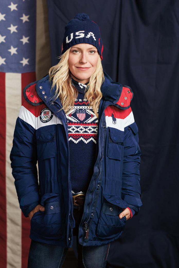 <p>Team USA Opening Ceremony Hats</p>