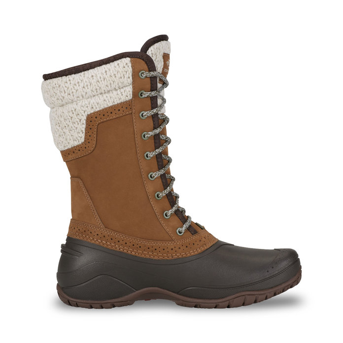 <p>WATERPROOF INSULATED WINTER BOOTS</p>