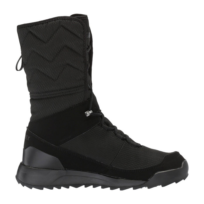 <p>OUTDOOR TERREX LACE-UP BOOTS</p>