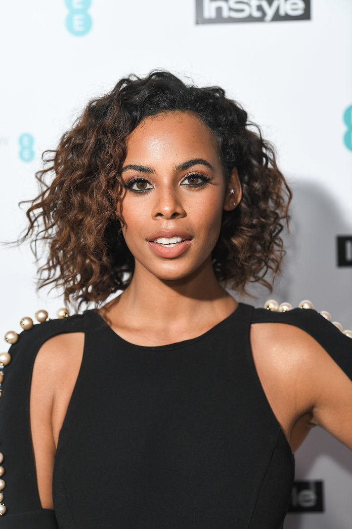 Rochelle Humes Nude Photos 80