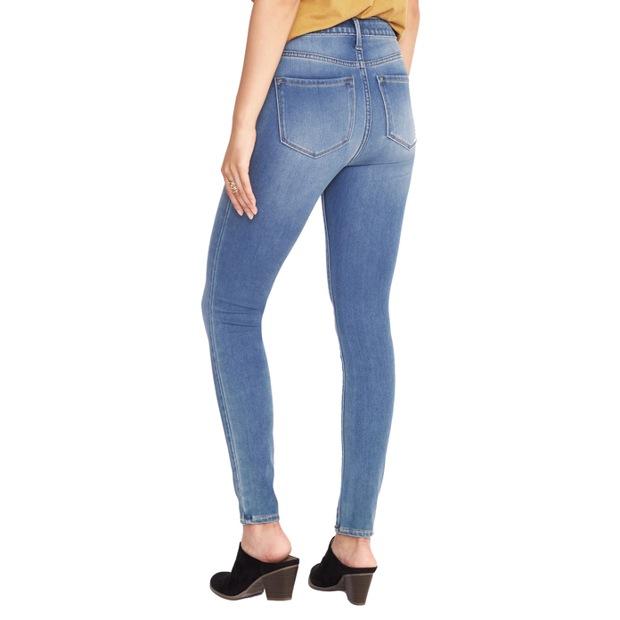 <p>Old Navy High-Rise Super Skinny</p>