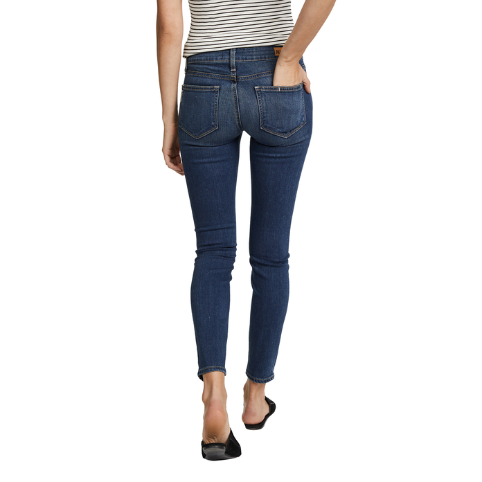 A Guide To The Best Jeans For Flat Butts  Instylecom-5077
