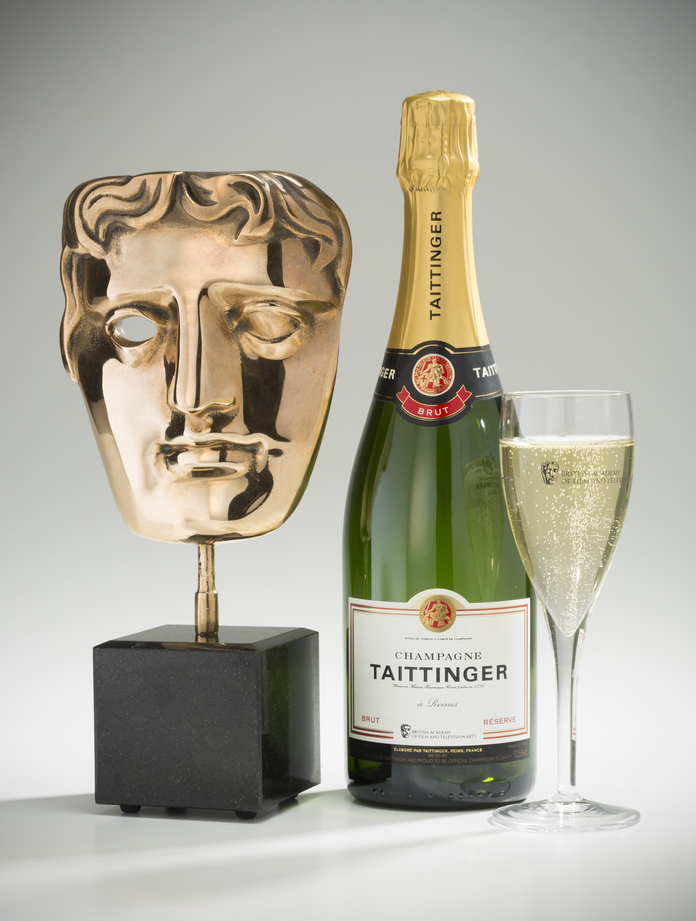 This Is What The BAFTA Stars Will Eat And Drink On Awards Night