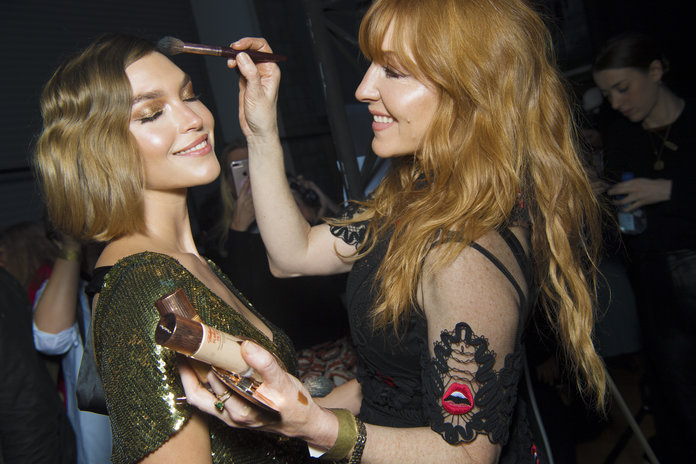 5LFW Beauty Trends You Need To Know About